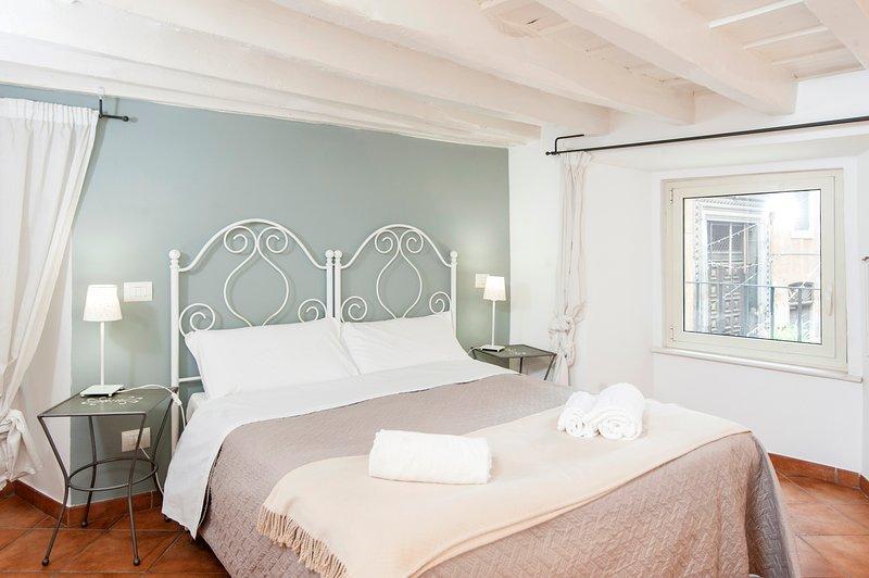 camera da letto principale
