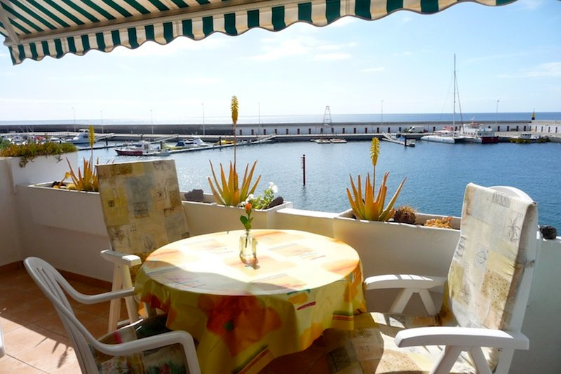 Apartment Buena Pesca in Puerto del Carmen, holiday rental in Tias