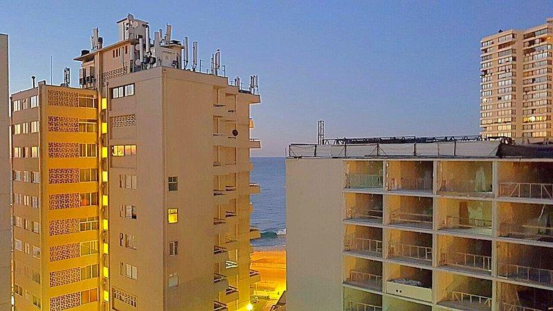 Best Place Viña del Mar , a 60 metros del Mar , Casino , Restorantes, holiday rental in Vina del Mar