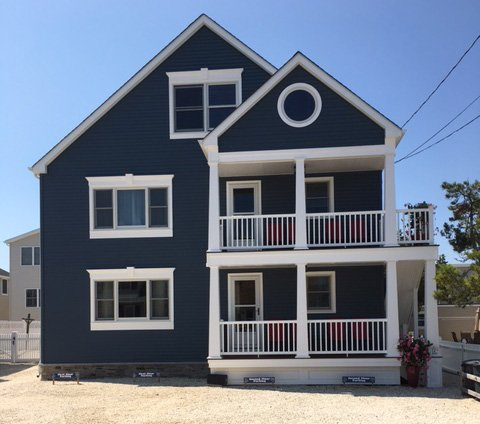 LBI Brighton Beach Oceanside 2 Bedroom Apartment UPDATED ...