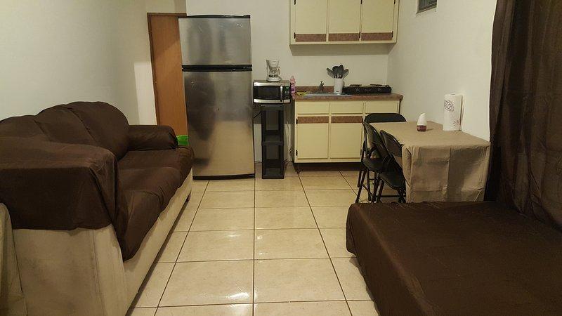 Discobery Beach Guest Hause, aluguéis de temporada em Aguada