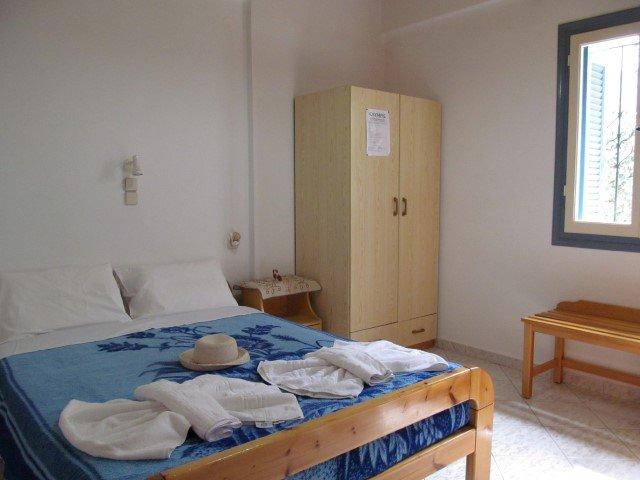 Villa Contessa Studios&Apartments Malia, Ferienwohnung in Plati