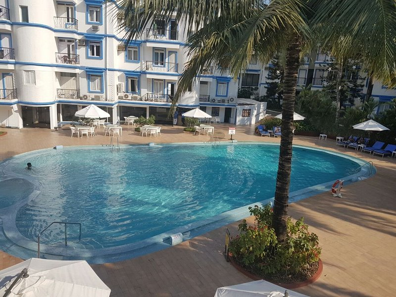 Royal Palms, holiday rental in Margao