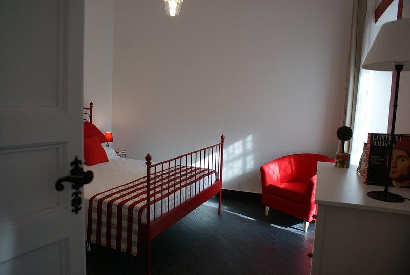 Appartamento 2 pax a Valverde, holiday rental in San Giovanni la Punta