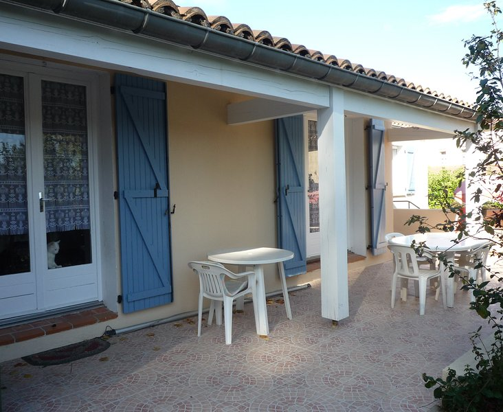 CHEZ CHRISTIANE  Villa Rentals in South of France, holiday rental in Cessenon-sur-Orb