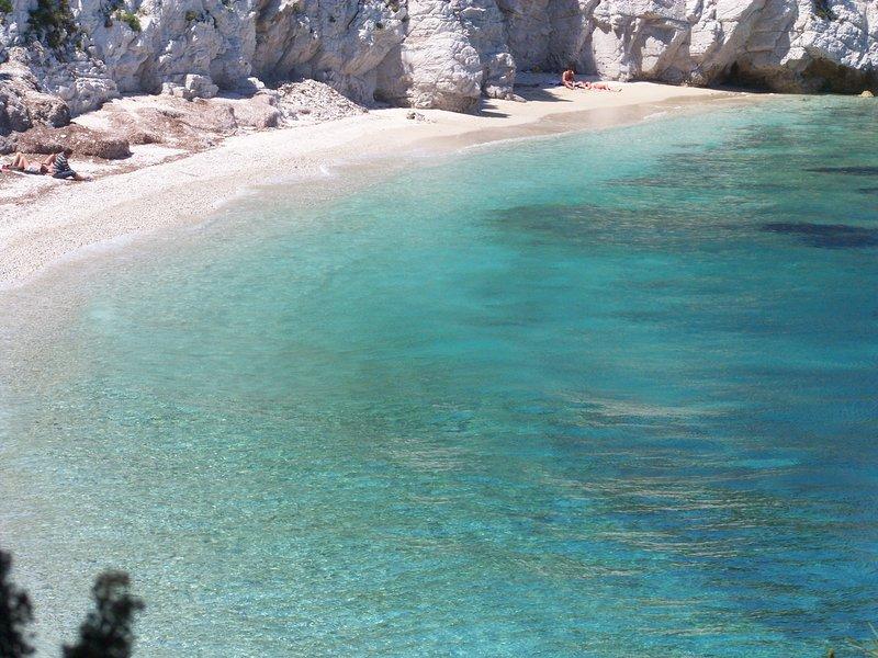 playa Padulella