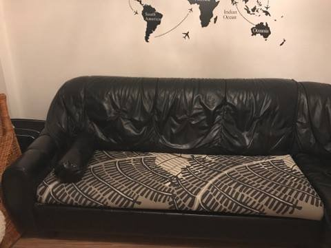 extend sofa for 2 people