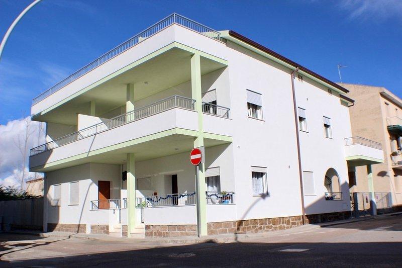 Casa Catogno - Vista esterna
