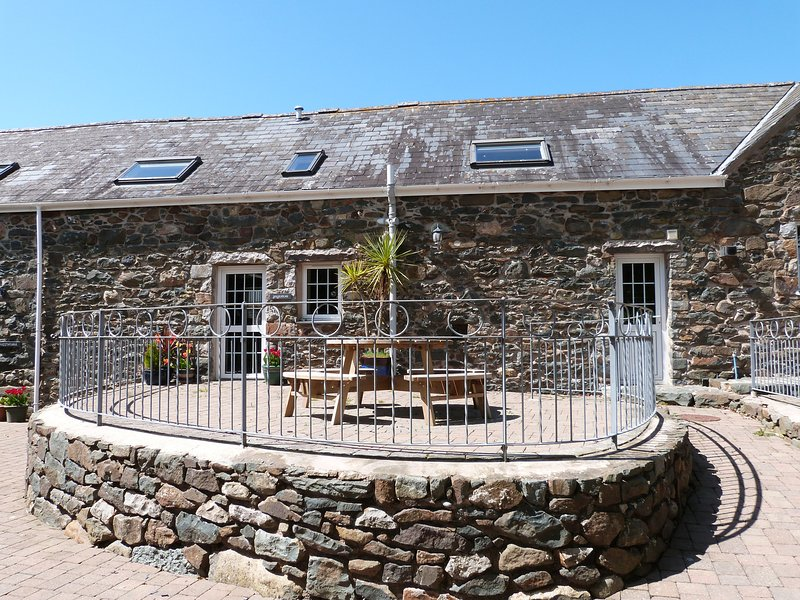 Llyn Peninsula 5 star holiday cottage in North Wales