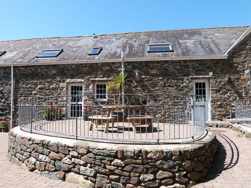 Ysgubor Llyn: 5 Star Cottage, Llyn Peninsula-23353, holiday rental in Pwllheli