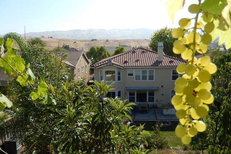 Amplia casa lejos de casa en San José con un gran patio