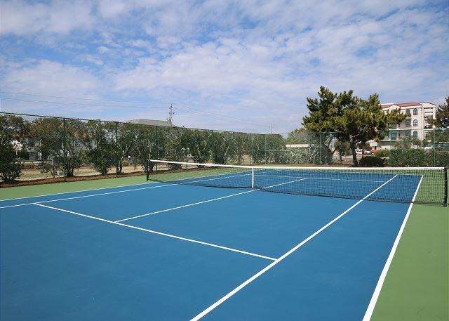Duneridge Tenis