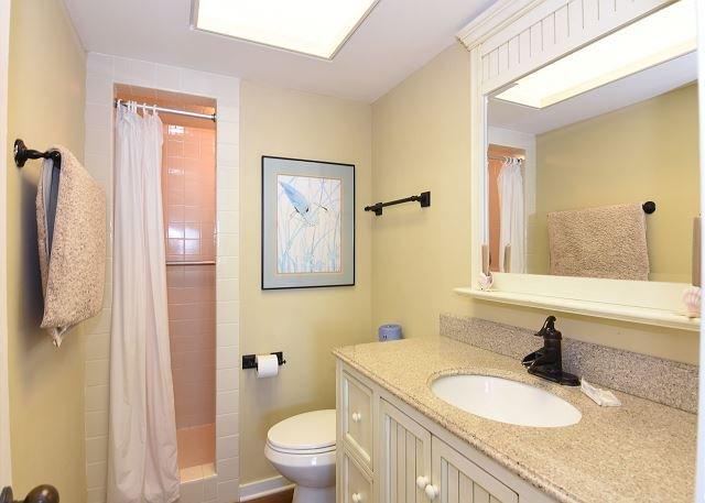 Duneridge 1401 Master Bath