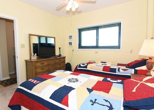 Duneridge 1401 Bedroom 3