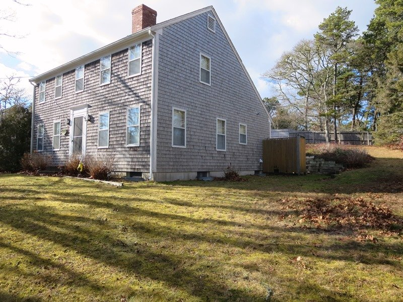 The Cape Escape - 180 Hardings Beach Road Chatham Cape Cod - New England Vacation Rentals