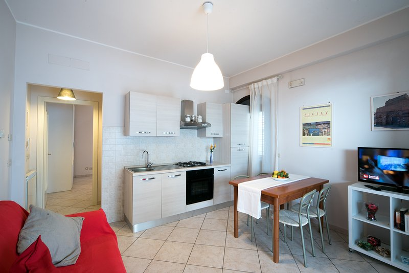 Keuken - Living Room