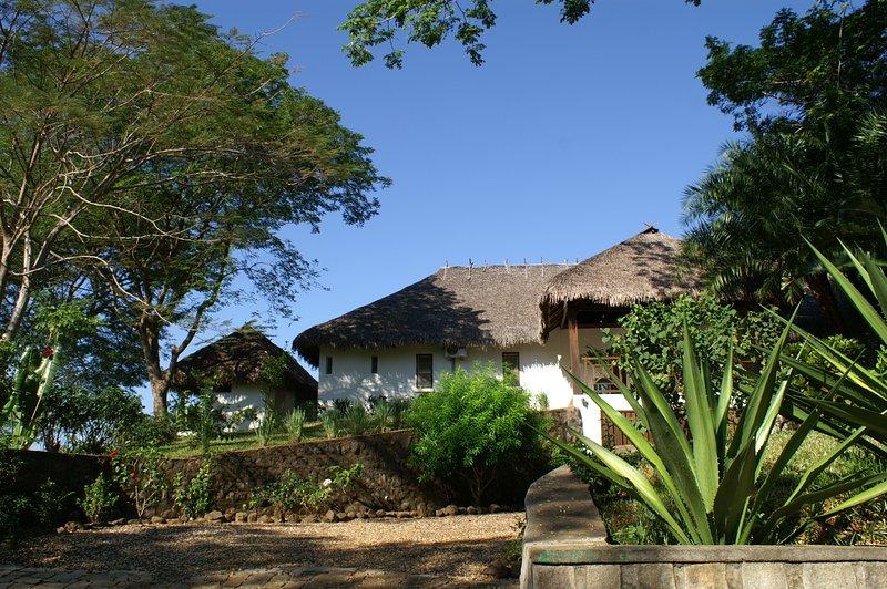 Villa Coral Blue - Residence Les baobabs. andilana