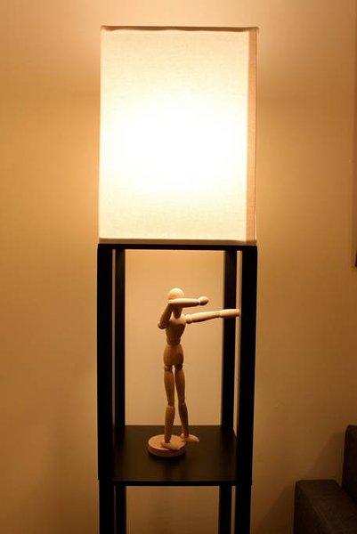 Mysig belysning perfekt för avkoppling och varva ner din dag