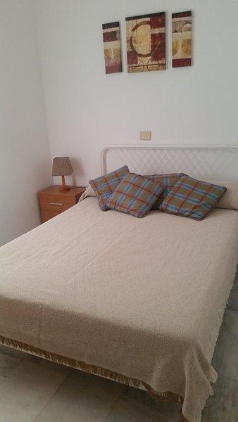 Francesca's Room affitto camere a Gran Canaria, holiday rental in Castillo del Romeral