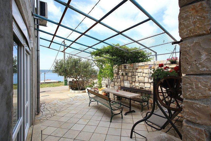 Apartman Marta, vacation rental in Jasenice