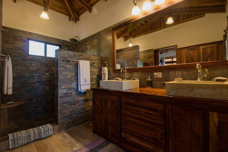 villa de baño