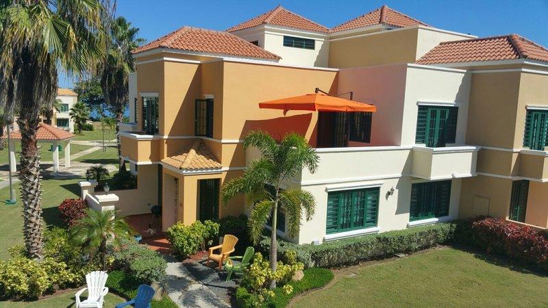Villa Punta Rincon