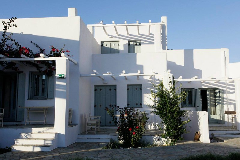 Tiepolo Skyros - Stunning double bedroom apartment, holiday rental in Trachi