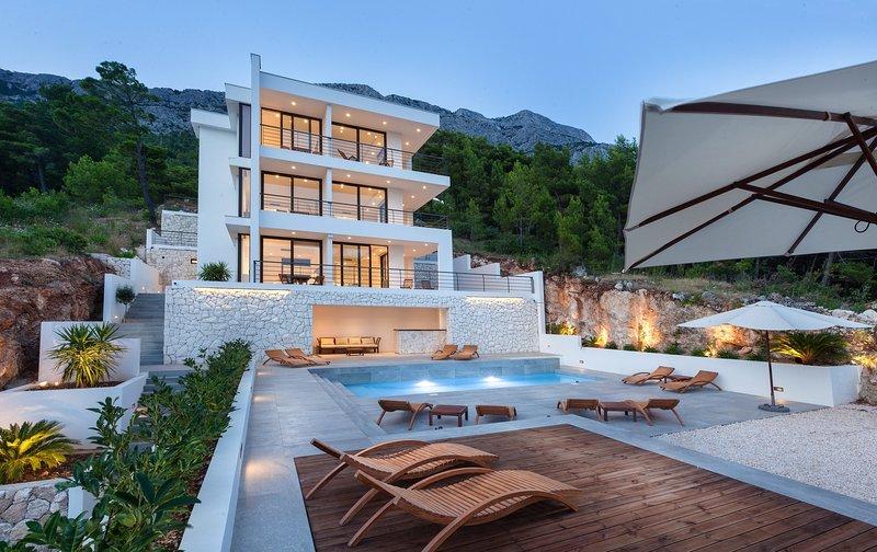 Soho Apartments Brela, alquiler de vacaciones en Brela