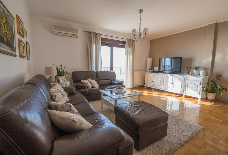 Apartment Franko II, holiday rental in Senj