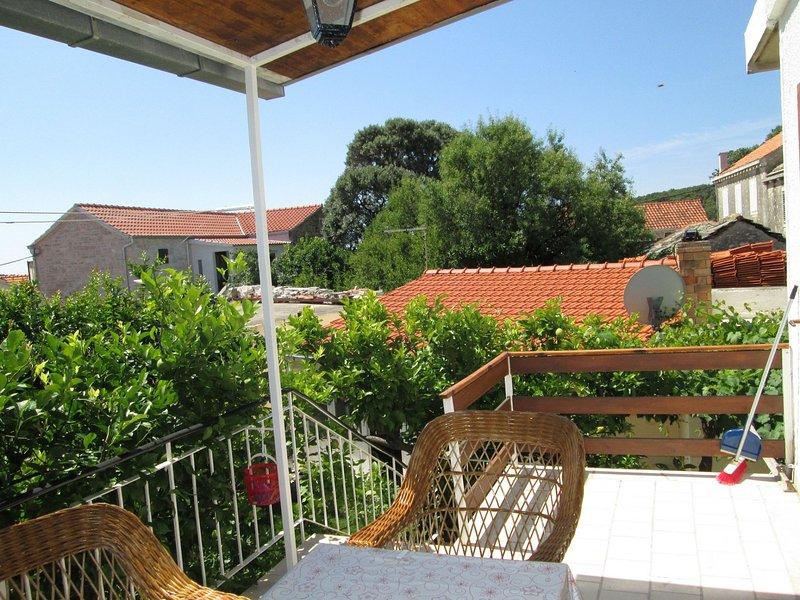 A2(2+2) Gornji: terrace