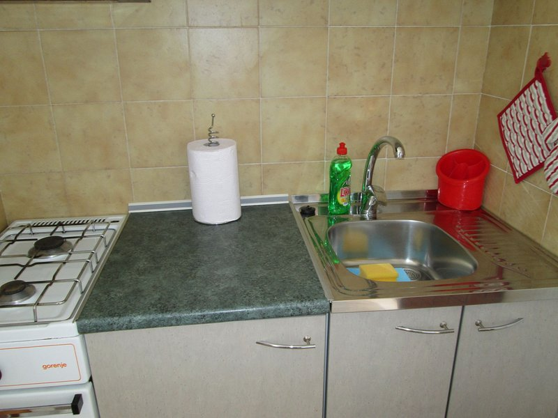 A2(2+2) Gornji: kitchen