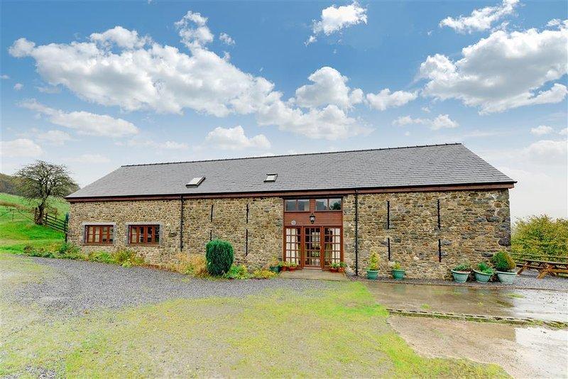 Rhydins Fawr (WAW243), casa vacanza a Llandovery