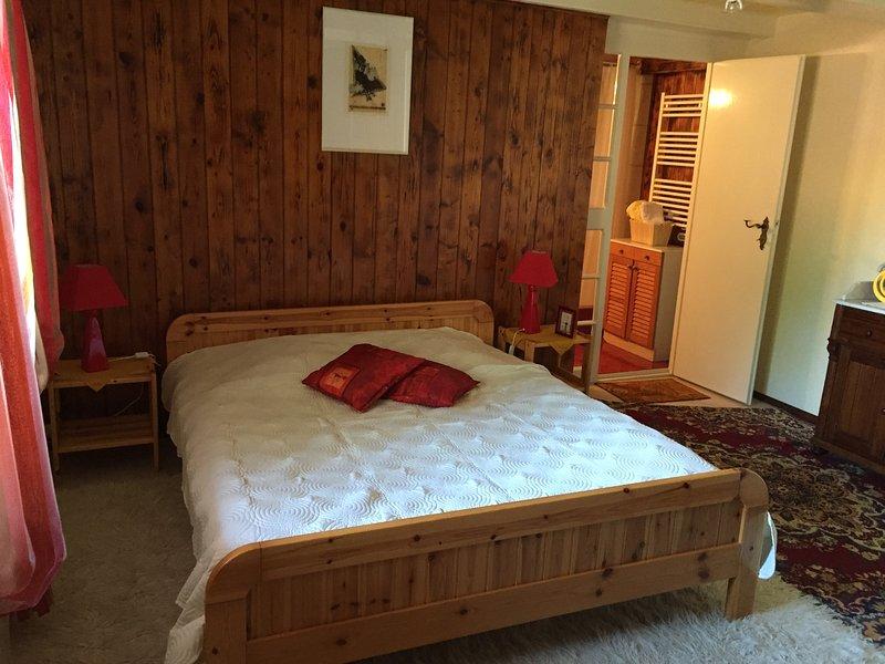 Le Moulin de Huttingue, vacation rental in Mooslargue