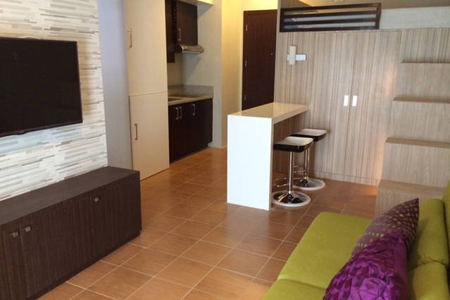 Condo Studio Unit Updated 2020 1 Bedroom Apartment In Pasig With Wi Fi And Internet Access Tripadvisor