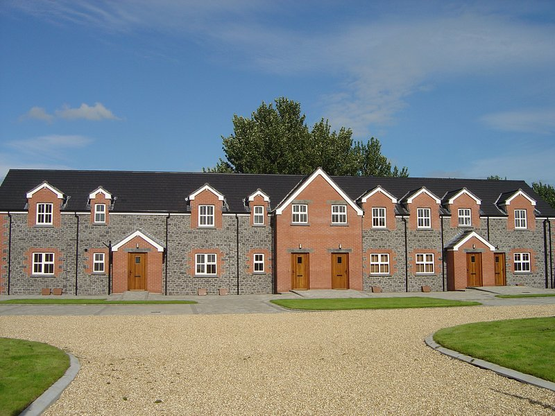Stable Court Apartments, holiday rental in County Antrim