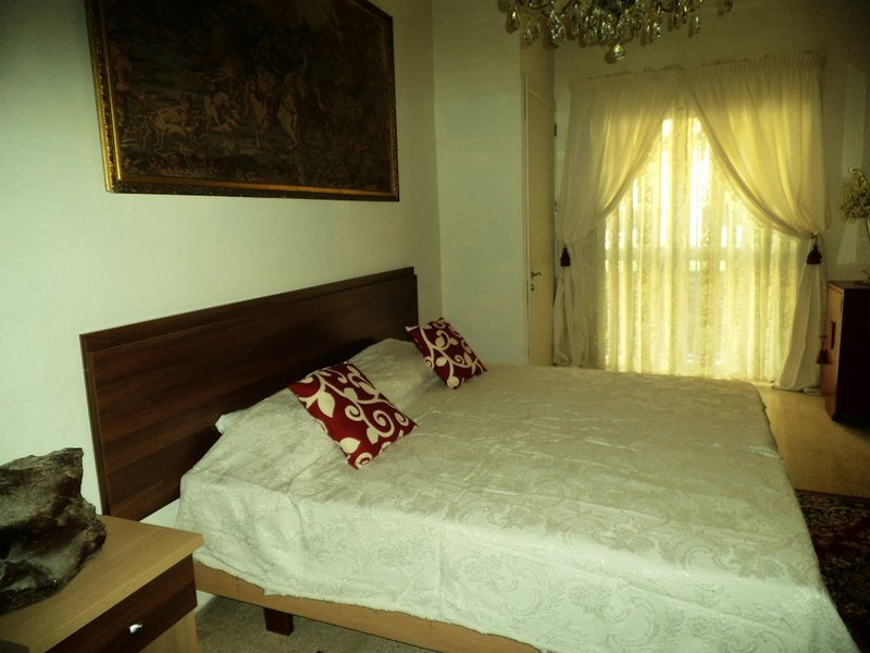 Welcoming Studio Apartment, just a stone's throw away from the promenade