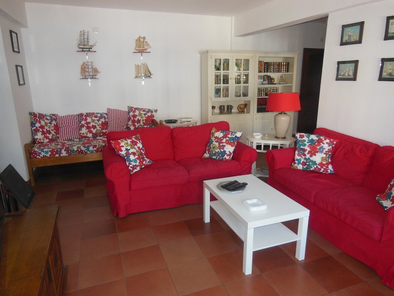 Apartamento en el centro T2 Wi-Fi, vacation rental in Beja District