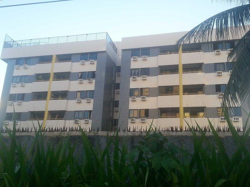 appartamento fronte