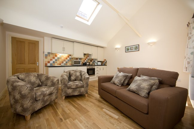 Gorge View Holiday Apartments: Mendip, alquiler de vacaciones en Cheddar