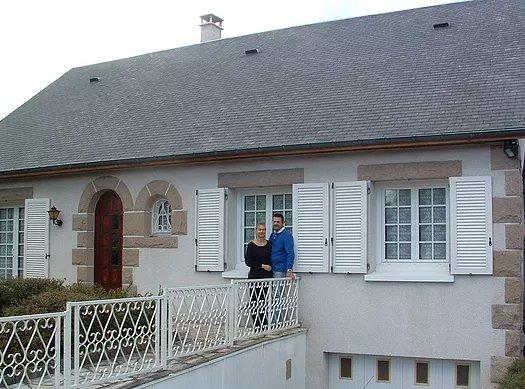 Gîte aux portes de l'Ile de France, vacation rental in Villemeux-sur-Eure