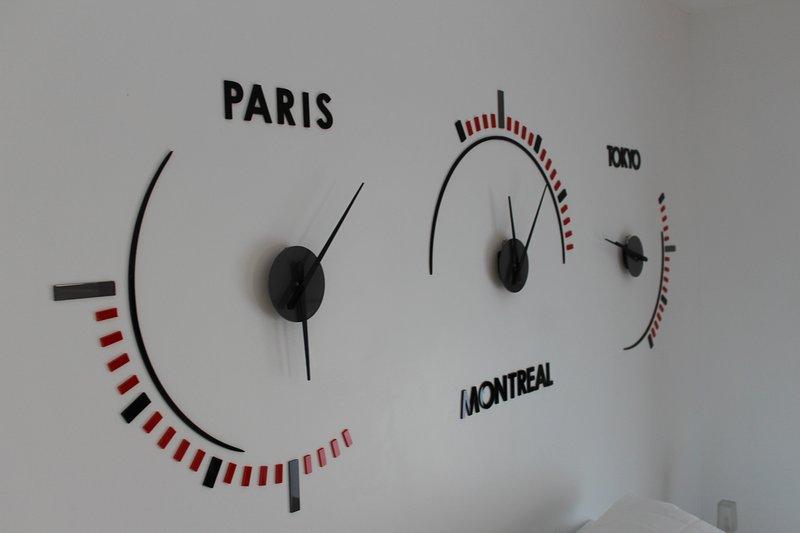 Le Dix-Huit Studio Duplex, holiday rental in Mont-Saint-Aignan