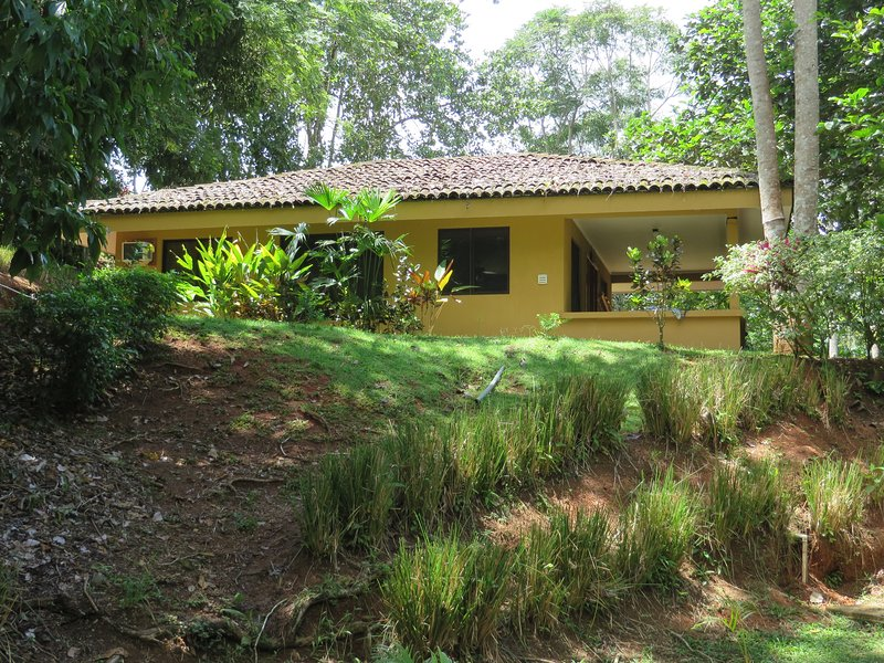 Pavones Paradise, vacation rental in Playa Zancudo