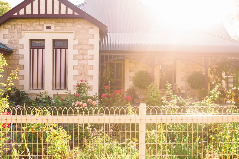 Hamilton House Bed & Breakfast - Strathalbyn SA