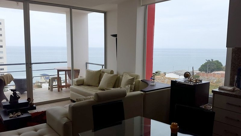 VACACIONES O TRABAJO, holiday rental in Crucita