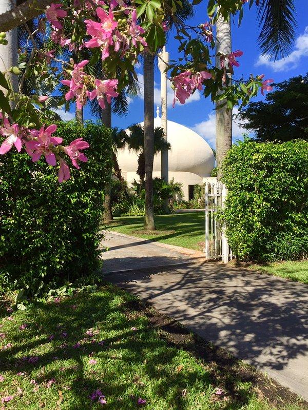 Welcome to Miami Art Palace, o Landmark Cidade
