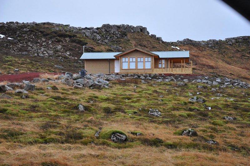 Ásabraut 43, holiday rental in Thingvellir