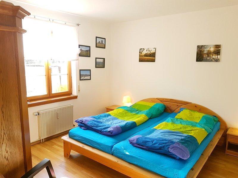 Ferienwohnung Börner, casa vacanza a Saig