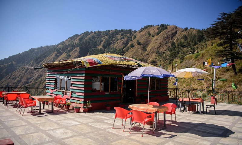 Comfortable Room on Secluded Mountains, holiday rental in Mussoorie