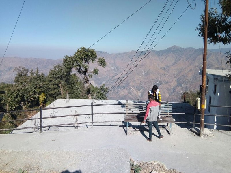 Private Room Near LBSNA, holiday rental in Mussoorie