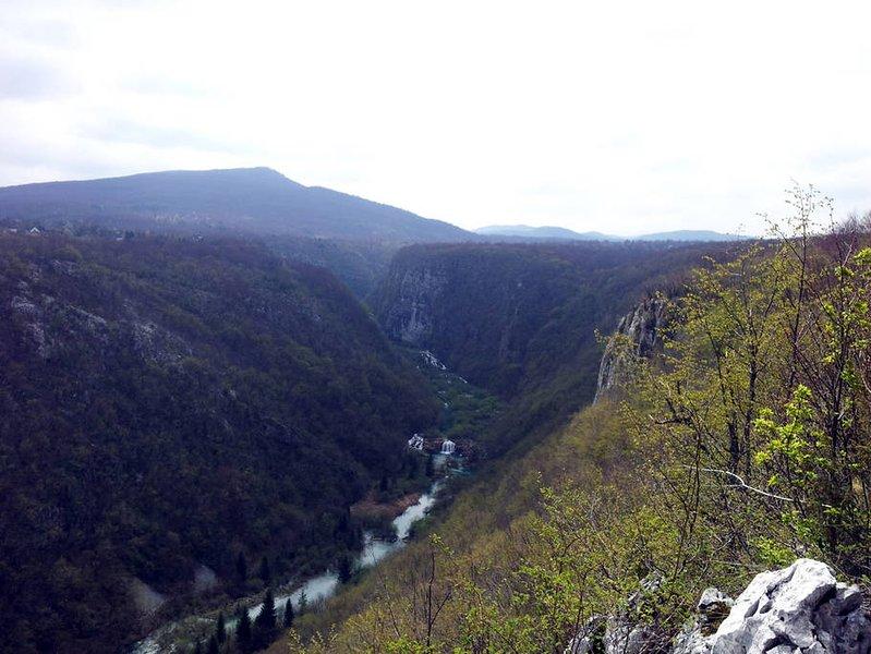 rivière Korana <3